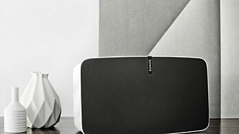 Sonos Trueplay Tuning og Smart Speaker PLAY:5