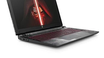 HP Star WarsTM Special Edition
