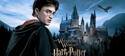Apple Harry Potter-serien spesialutgave