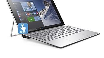 HP's Premium Consumer PC