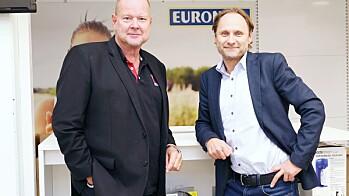 EURONICS OG EEL SLÅR SEG SAMMEN