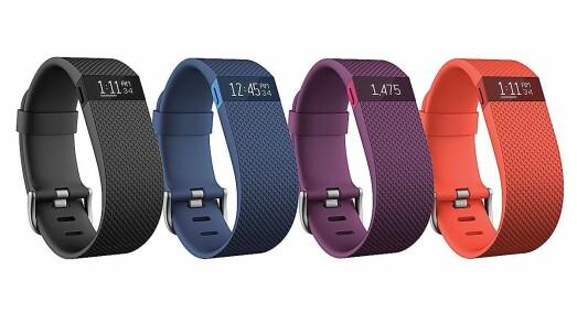Fitbit SmartTrack, PurePulse og Exercise Goals