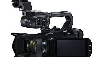 Canon XA35 og XA30