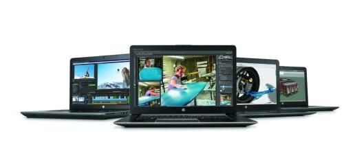 HP ZBook Studio