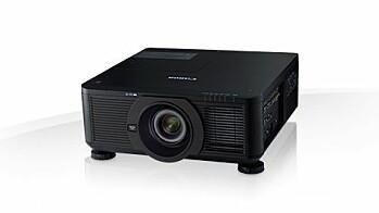 Canon LX, LV og PR100 og PR1000