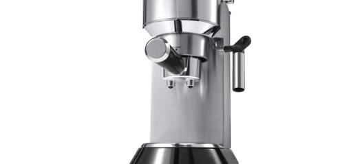 DeLonghi EC680M Manuell Espresso