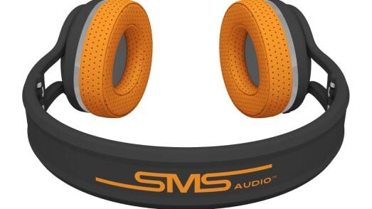 SMS Audio Wireless Sport