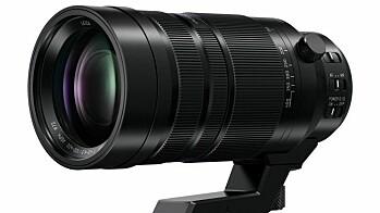 Panasonic GD Leica Vario-Elmar 100-400mm