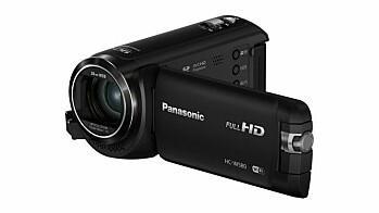 Panasonic HC-VX980 og HC-VX990