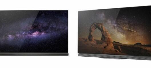 LG Oled-TV
