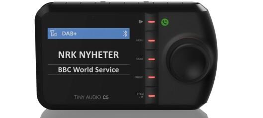 TT Micro Tiny Audio C5