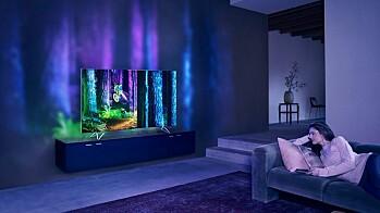 Philips UHD-TV HDR