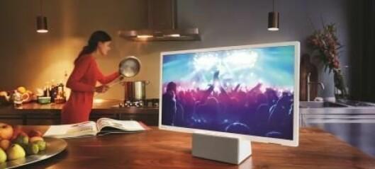 Philips Full-HD TV