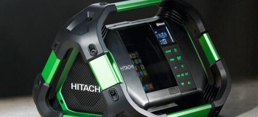 Hitachi UR18DSDL
