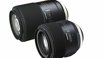 Tamron SP 85mm & SP 90mm makro