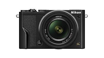 Nikon DL-serie