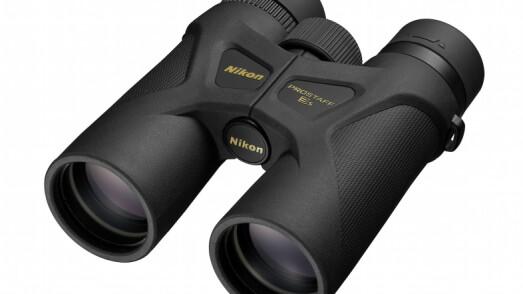 Nikon Prostaff 3S