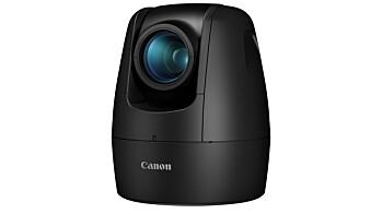Canon VB-M50B og VB-H651V