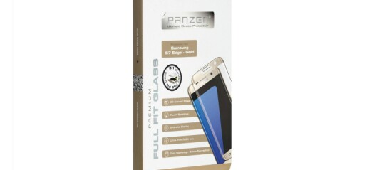 Panzer til Samsung Galaxy S7/S7 edge