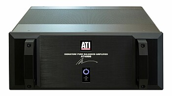 ATI 4000 Signature series