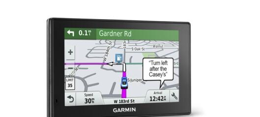 Garmin Drive-serien