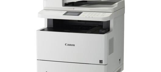 Canon i-SENSYS MF510 og i-SENSYS MF410