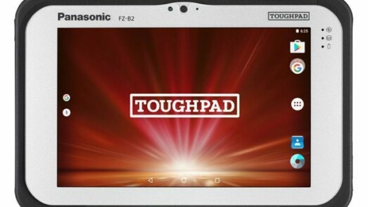 Panasonic ToughBook FZ-B2