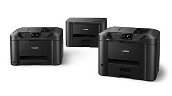 Canon Maxify-serie