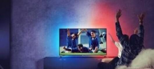 Philips Ambilight TV App