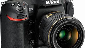 Nikon Firmwaren C: Ver. 1.10