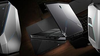 Dell Alienware 13, Area-51, Alpha og Aurora