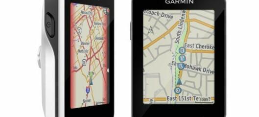Garmin Edge 820 og Edge Explore 820