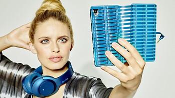 Sony x AURIA Fashion Unplugged