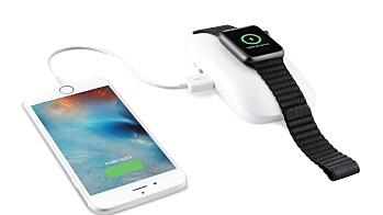Puro Dual iPower Apple Watch Power Bank