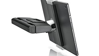 Vogel's RingO Tablet Car Pack
