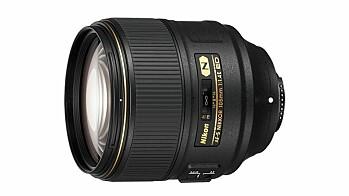 Nikon AF-S Nikkor 105mm F/1.4 E ED