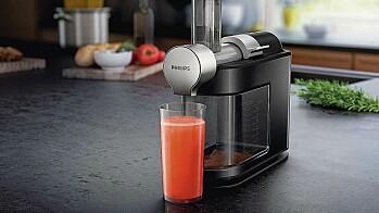 Best juice på eget kjøkken