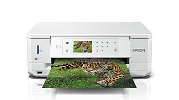 Epson Expression Premium A3