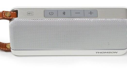 Thomson  Bluetooth høyttaler