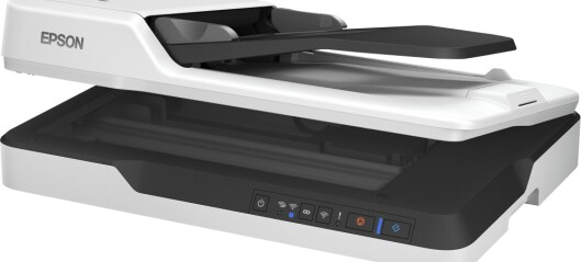 Epson WorkForce DS-1660W og DS-1630