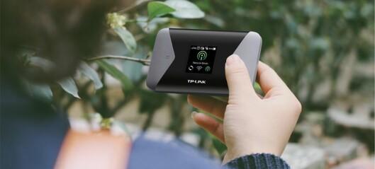 TP-Link 4G LTE M7310