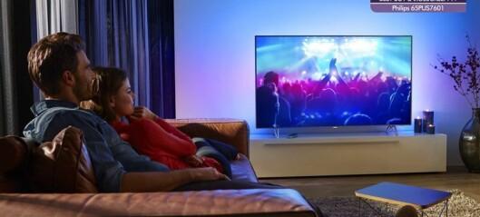 Philips TV - 2016 Range