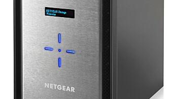Netgear ReadyNAS 526X og 626X