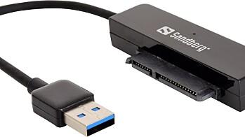 Sandberg USB 3.0 til SATA Link