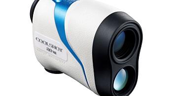 Nikon Coolshot 80i VR og 80 VR