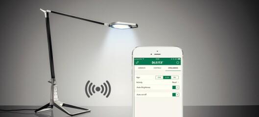 Leitz Style Smart LED