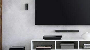 Bose SoundTouch 300 og Lifestyle 650 og 600