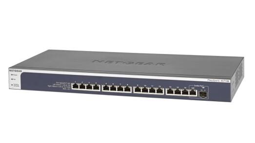 Netgear ProSafe XS716E