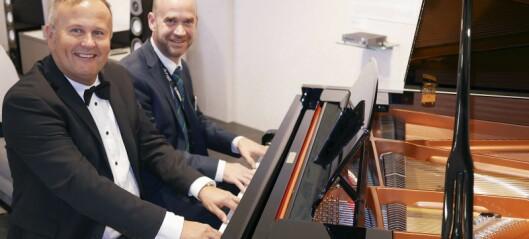 TROR MARKEDET FÅR ØRENE OPP FOR MUSICCAST