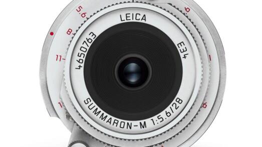 Leica Summaron-M 28mm f5.6 ASPH